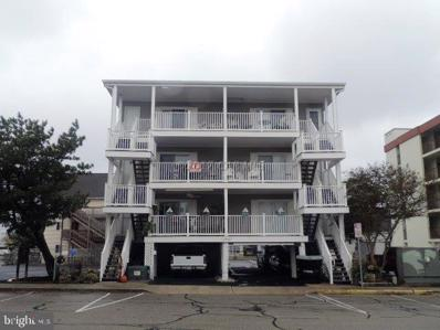 12907 Assawoman Drive UNIT 3S, Ocean City, MD 21842 - MLS#: 1000518698
