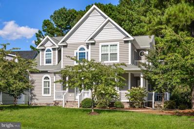 301 Sunrise Court, Ocean Pines, MD 21811 - MLS#: 1000518820