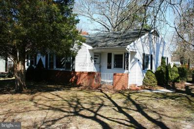 1721 Crestwood Circle, Salisbury, MD 21804 - MLS#: 1000518828