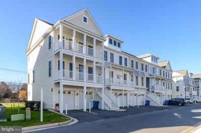 9903 Bay Court UNIT 54, Ocean City, MD 21842 - MLS#: 1000518884