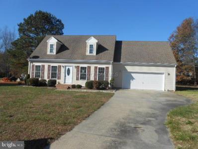 1405 Chateau Drive, Salisbury, MD 21801 - MLS#: 1000519004