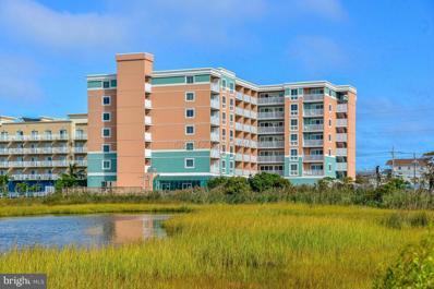 4201 Coastal Highway UNIT 511, Ocean City, MD 21842 - MLS#: 1000519934