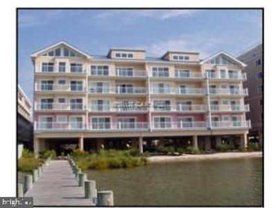4603 Coastal Highway UNIT 103, Ocean City, MD 21842 - MLS#: 1000520000