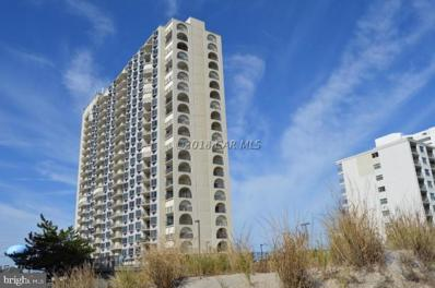 9400 Coastal Highway UNIT 1308, Ocean City, MD 21842 - MLS#: 1000520170