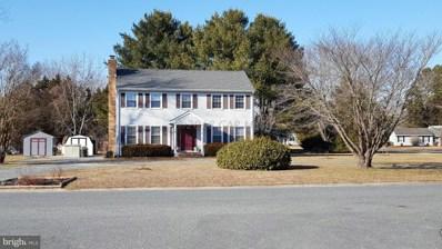 5597 Spinnaker Drive, Salisbury, MD 21801 - MLS#: 1000520282