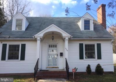 1103 E Main Street, Salisbury, MD 21804 - MLS#: 1000520290