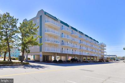 7 137TH Street UNIT 108, Ocean City, MD 21842 - MLS#: 1000520310
