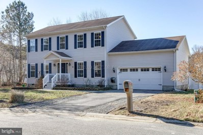 14 Meadow Street, Berlin, MD 21811 - MLS#: 1000520374