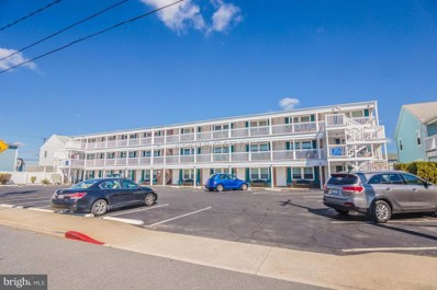 206 8TH Street UNIT 25, Ocean City, MD 21842 - MLS#: 1000520392