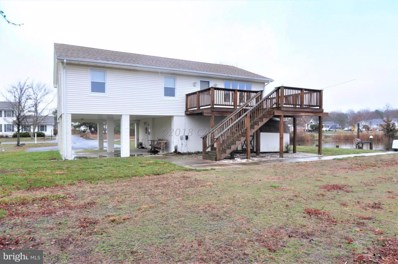 13367 Cove Landing Road, Bishopville, MD 21813 - MLS#: 1000520426