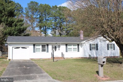 1503 Winthrop Place, Salisbury, MD 21804 - MLS#: 1000520442