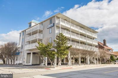 6 127TH Street UNIT 207, Ocean City, MD 21842 - MLS#: 1000520490