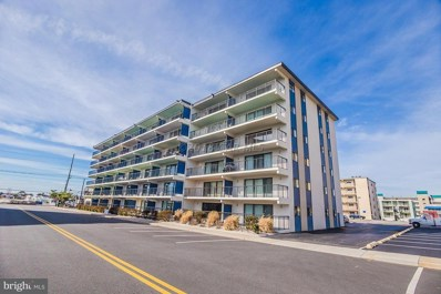 10 135TH Street UNIT 606, Ocean City, MD 21842 - MLS#: 1000520512