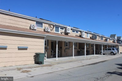 705 Edgewater Avenue UNIT 705, Ocean City, MD 21842 - MLS#: 1000520550