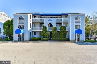 12301 Jamaica Avenue UNIT 101A, Ocean City, MD 21842 - MLS#: 1000520558