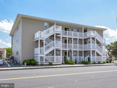 153 Newport Bay Drive UNIT 2, Ocean City, MD 21842 - MLS#: 1000520702