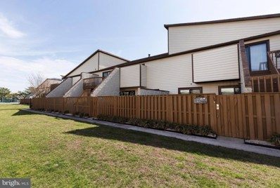 105 120TH Street UNIT 122, Ocean City, MD 21842 - MLS#: 1000520818