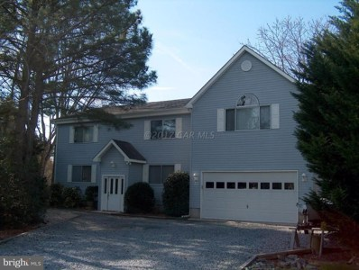 22 Windward Court, Ocean Pines, MD 21811 - MLS#: 1000520846