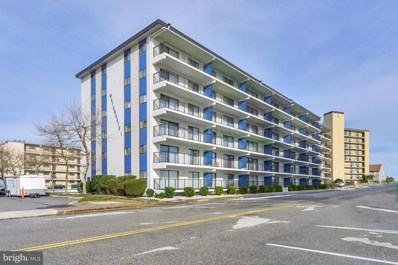 10 135TH Street UNIT 304, Ocean City, MD 21842 - MLS#: 1000520862