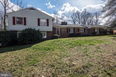 1036 Placid Court, Arnold, MD 21012 - MLS#: 1000522116