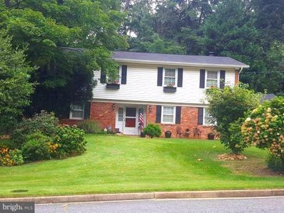 3903 Forest Grove Drive, Annandale, VA 22003 - MLS#: 1000528918