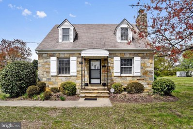 1320 Horner Road, Woodbridge, VA 22191 - MLS#: 1000528946