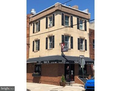 1180 S 10TH Street UNIT 2R, Philadelphia, PA 19147 - MLS#: 1000531998