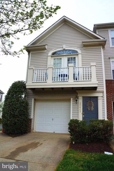 20405 Brightcrest Terrace, Ashburn, VA 20147 - MLS#: 1000532388