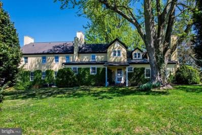 4517 Winchester Road, Marshall, VA 20115 - #: 1000536158