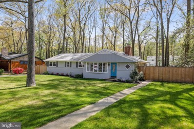 39 Sunset Drive, Severna Park, MD 21146 - MLS#: 1000538234