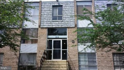 3940 Bel Pre Road UNIT 6, Silver Spring, MD 20906 - MLS#: 1000549240