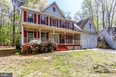 55 Wild Turkey Drive, Stafford, VA 22556 - #: 1000560586