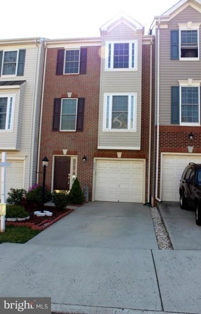 8927 Tappen Mill Way, Manassas, VA 20109 - MLS#: 1000561820