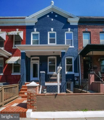 1203 Orren Street NE, Washington, DC 20002 - MLS#: 1000561832