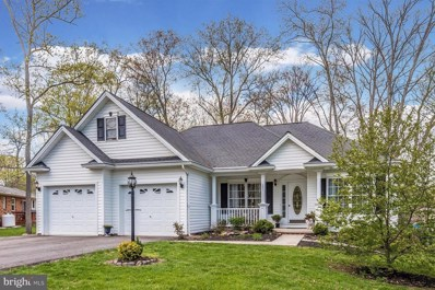 241 Forrest Drive, Gettysburg, PA 17325 - MLS#: 1000564500