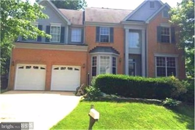 9811 Cresence Way, Fairfax, VA 22032 - MLS#: 1000592676