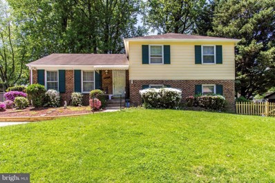 4517 Birchtree Lane, Temple Hills, MD 20748 - MLS#: 1000630396