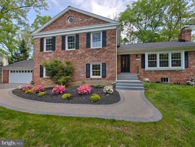 9520 Accord Drive, Potomac, MD 20854 - MLS#: 1000632750