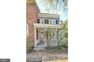 918 Pendleton Street, Alexandria, VA 22314 - MLS#: 1000636768