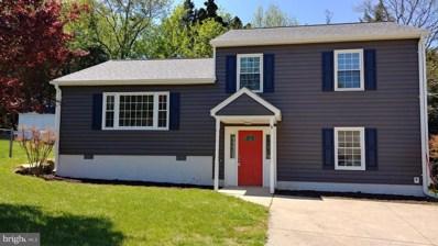 6 Cary Place, Fredericksburg, VA 22405 - MLS#: 1000636792