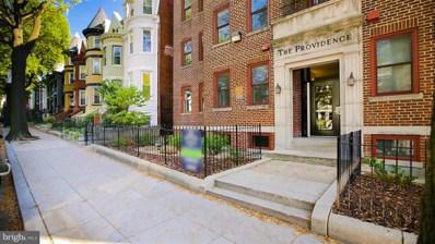 70 Rhode Island Avenue NW UNIT 201, Washington, DC 20001 - MLS#: 1000639998