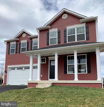 102 Ridgeway Drive, Fredericksburg, VA 22401 - MLS#: 1000641780