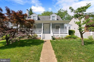 209 1ST Avenue SW, Glen Burnie, MD 21061 - MLS#: 1000644364