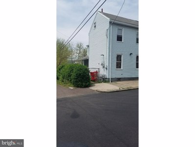 119 N Adams Street, Pottstown, PA 19464 - #: 1000651382