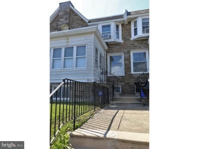 5914 Frontenac Street, Philadelphia, PA 19149 - MLS#: 1000653214
