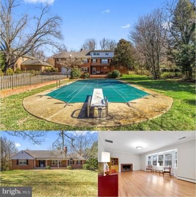 434 Winchester Street, Warrenton, VA 20186 - MLS#: 1000654340