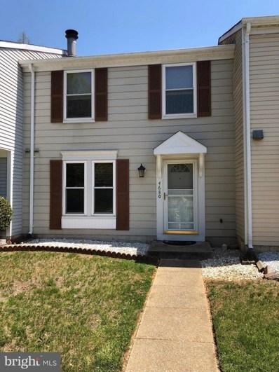 4680 Whitaker Place, Woodbridge, VA 22193 - MLS#: 1000655158