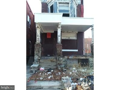 5721 Chester Avenue, Philadelphia, PA 19143 - MLS#: 1000659740