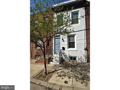 1912 E Firth Street, Philadelphia, PA 19125 - MLS#: 1000662062