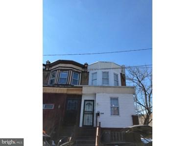 3248 Goodman Street, Philadelphia, PA 19140 - #: 1000663978
